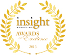 Insight Magazine Interior Designer Of The Year 2013 Award